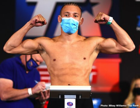 - Latest Felix Verdejo