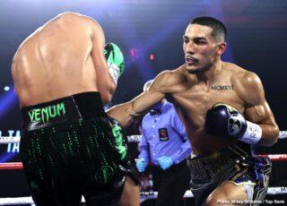 Gervonta Davis: Teofimo Lopez's win over Lomachenko wasn't convincing