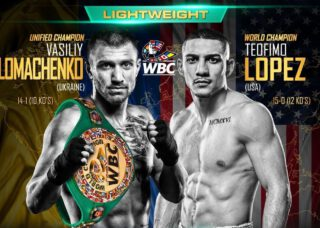 Anthony Crolla: Lomachenko will try to humiliate Teofimo