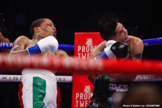 Gervonta Davis fight announcement in a few days