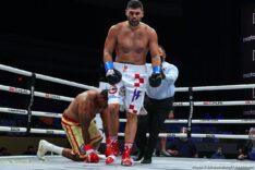 - Latest Devin Haney Yuriorkis Gamboa