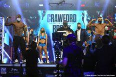 Kell Brook Terence Crawford