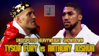 Bellew: Joshua knocks out Fury within 6 rounds