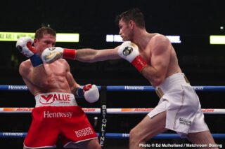 Canelo Alvarez confirms he'll fight 3 times in 2021 to unify 168-lb division