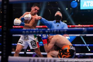 Terence Crawford: Will he fight Josesito Lopez next?