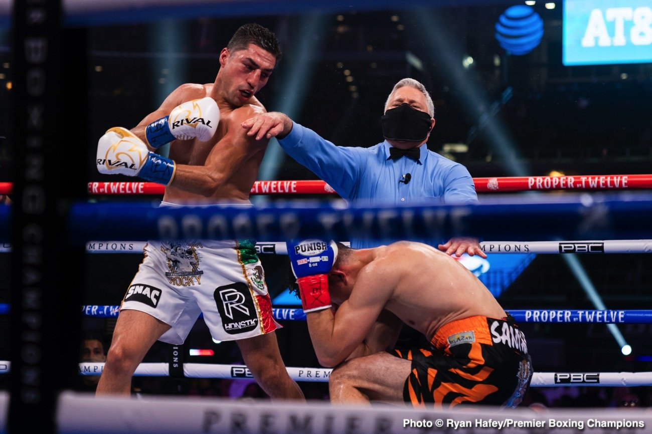 Errol Spence Jr Josesito Lopez Manny Pacquiao Terence Crawford