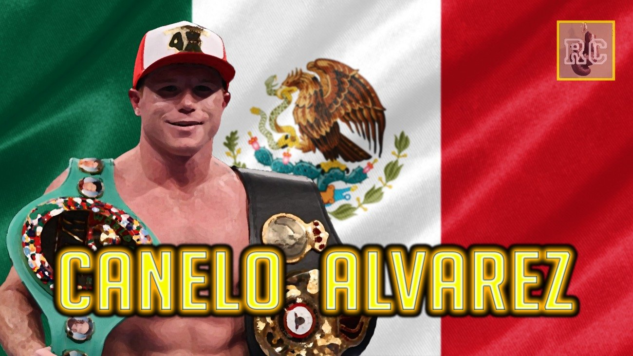 - Latest Canelo Alvarez