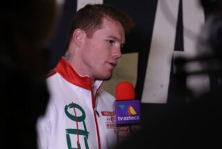 Canelo Alvarez agrees to deal for Feb.27th Avni Yildirim fight