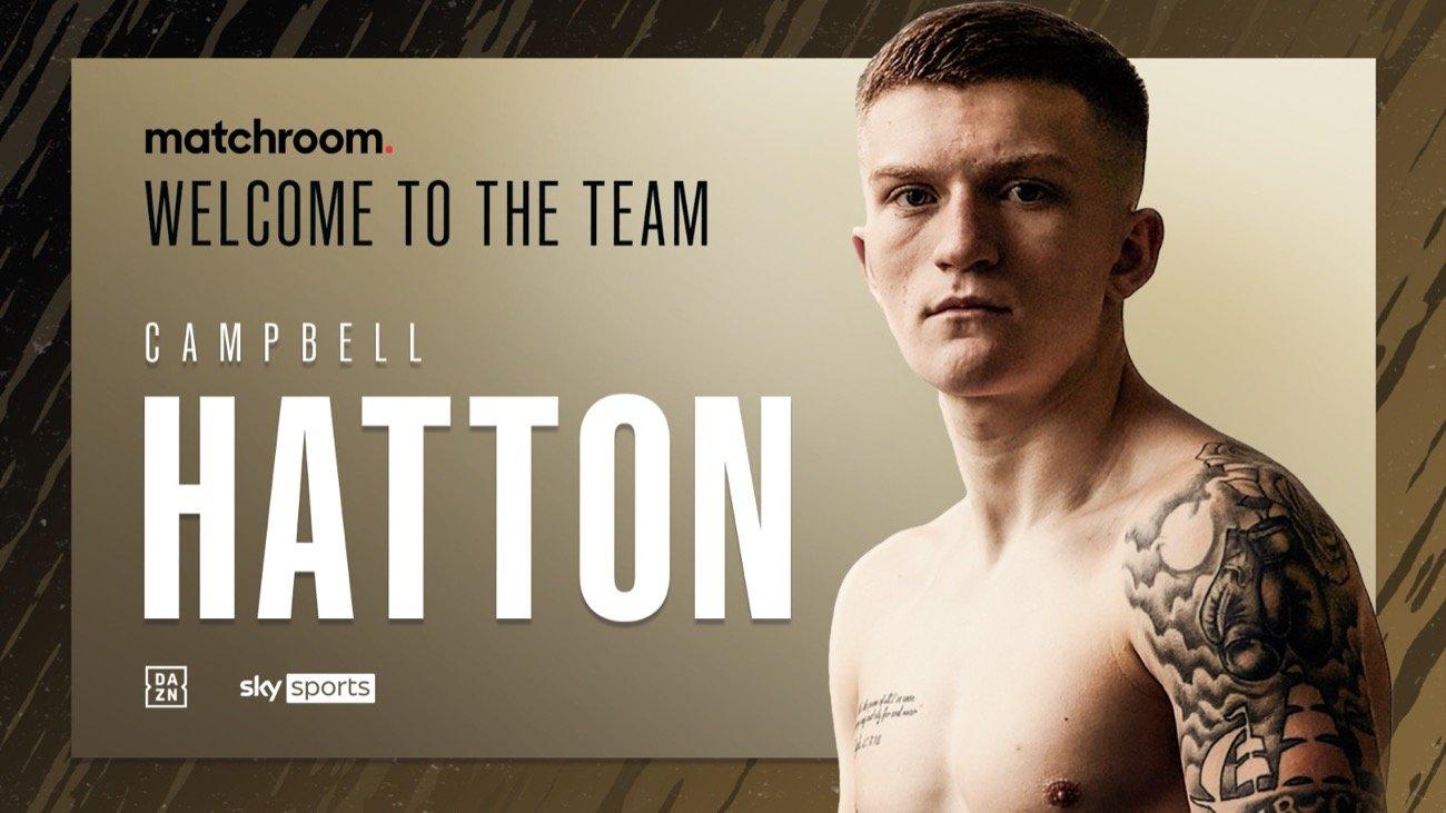 - Latest Ricky Hatton