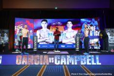 Luke Campbell Ryan Garcia