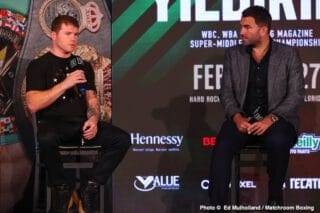 Canelo Alvarez says Jermall Charlo fight must happen