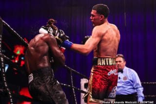 Stephen A Smith wants Canelo Alvarez to fight David Benavidez