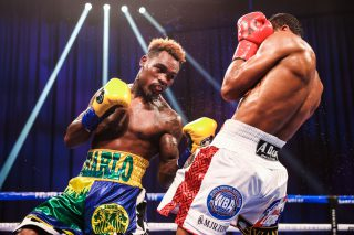 Jermell Charlo vs. Brian Carlos Castano: Undisputed 154-Pound Title Fight Agreed to take Place on Showtime