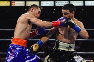 Nonito Donaire vs. John Riel Casimero fight in the works