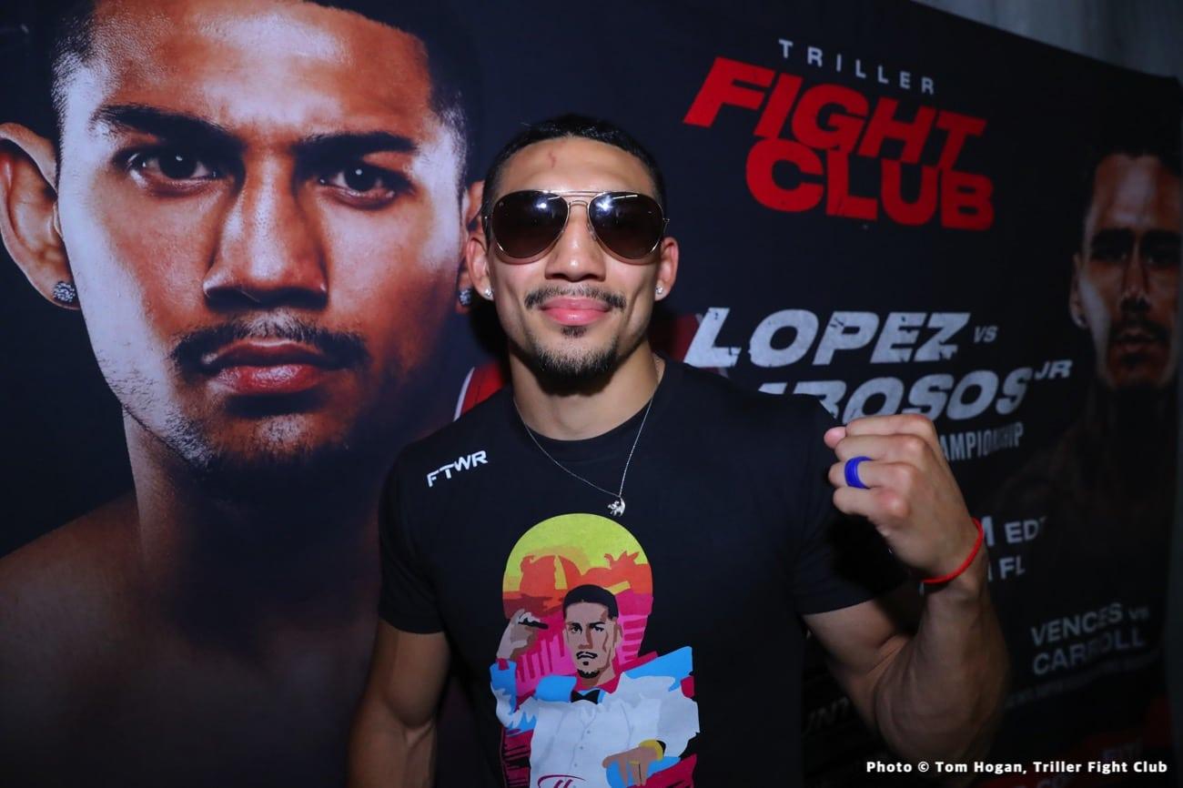 Teofimo Lopez