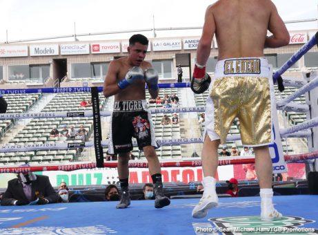 - Latest Andy Ruiz Jr. Chris Arreola