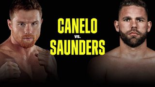 Canelo Alvarez vs. Billy Joe Saunders fight is off, over 22-foot ring size