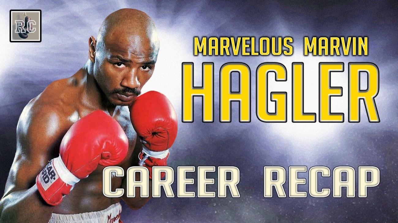 Marvin Hagler