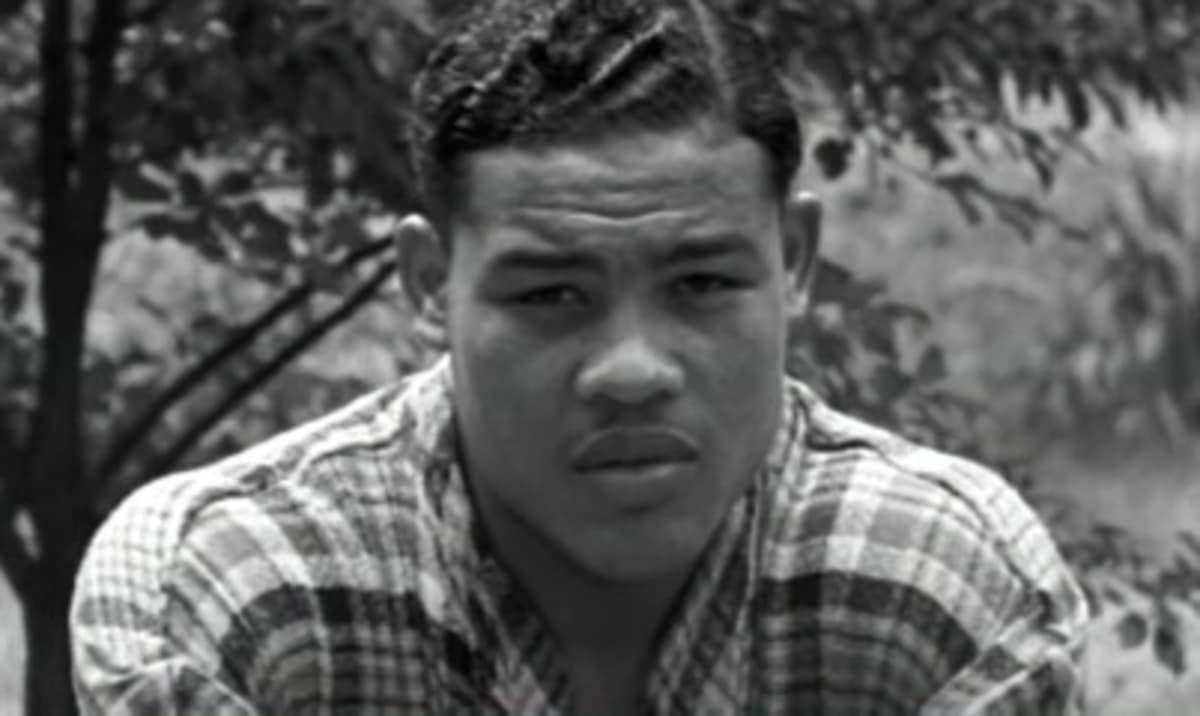 Bernard Hopkins Joe Louis Oscar De La Hoya