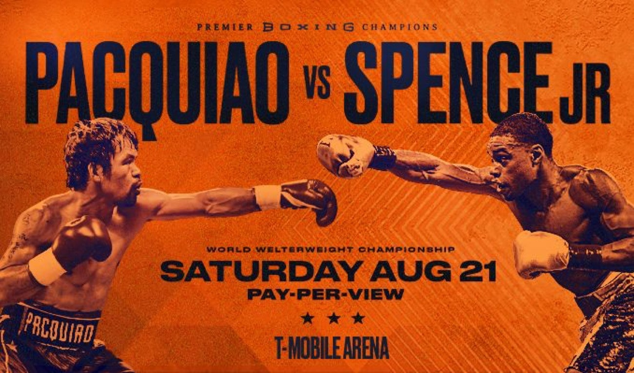 Boxing News: Mikey Garcia shared his forecast for the Errol Spence Jr-Manny Pacquiao fight. Video interview