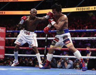 - Latest Manny Pacquiao Robert Guerrero Victor Ortiz Yordenis Ugas