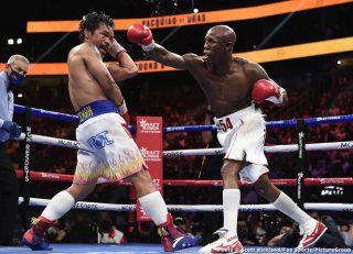 WBA rules Yordenis Ugas must defend against Eimantas Stanionis next, has 30 days to negotiate