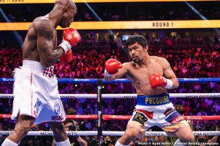 Breaking: Manny Pacquiao announces his retirement