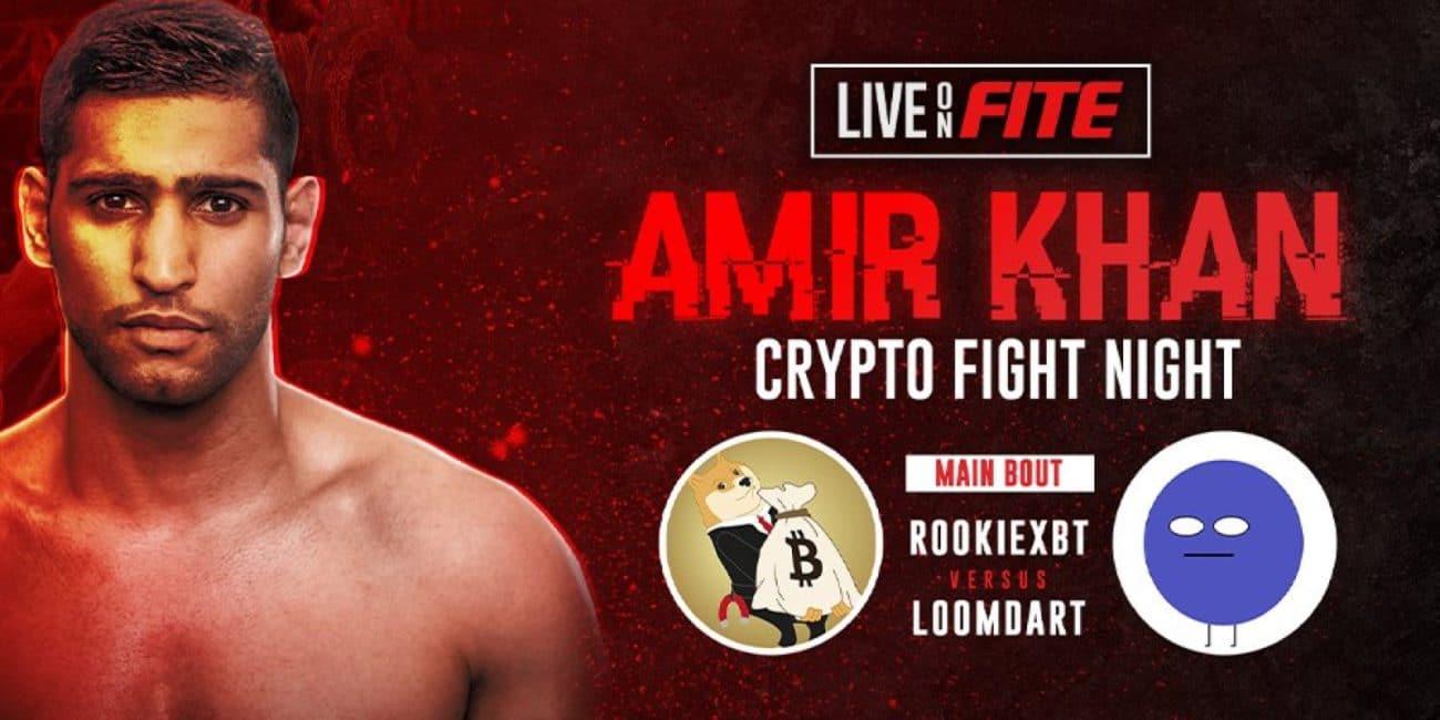- Latest Amir Khan