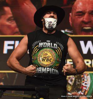 Deontay Wilder Edgar Berlanga Tyson Fury