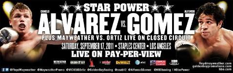 Alfonso Gomez Saul Alvarez Alvarez vs. Gomez Alvarez-Gomez
