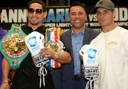 July 2, 2014-Garcia/Salka Press Conference