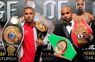 kell brook  photo