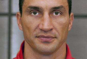 Jean-Marc Mormeck Wladimir Klitschko