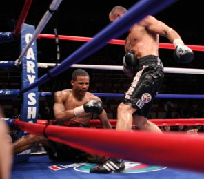 Andre Dirrell Latest