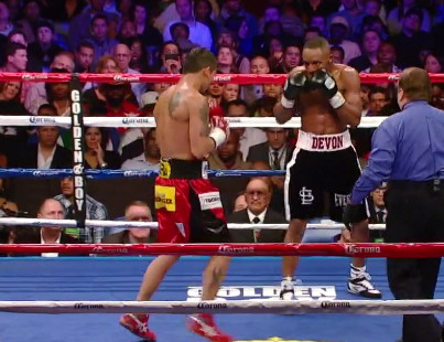 Alexander Brook Alexander vs. Brook  kell brook devon alexander