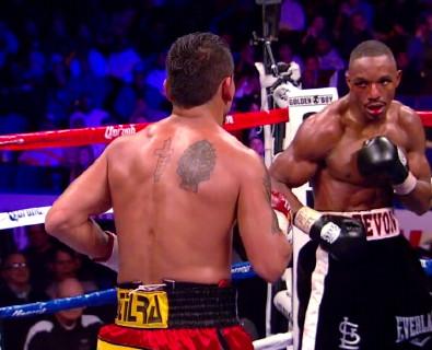 Devon Alexander's trainer hoping Devon can fight Berto-Ortiz