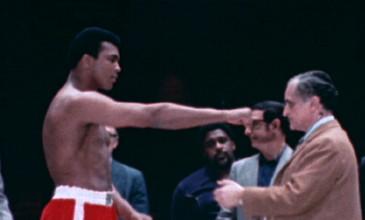 David Haye George Foreman Muhammad Ali