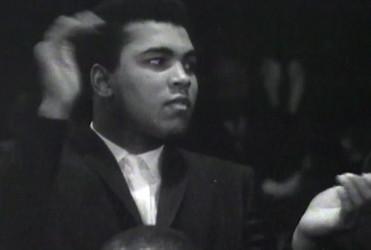 Floyd Mayweather Jr Muhammad Ali