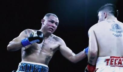 Brandon Rios Mike Alvarado Rios vs. Alvarado Rios-Alvarado