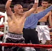 Mike Alvarado