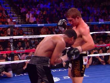 Alvarez Lopez Alvarez vs. Lopez  saul alvarez miguel cotto floyd mayweather jr
