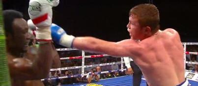 Ryan Rhodes Saul Alvarez Alvarez vs. Rhodes Alvarez-Rhodes