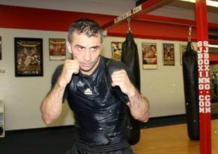Aydin Guerrero Aydin vs. Guerrero  selcuk aydin robert guerrero