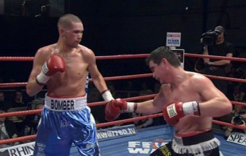 George Groves James DeGale Tony Bellew