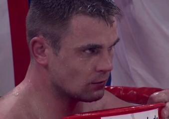 Denis Boytsov Derek Chisora