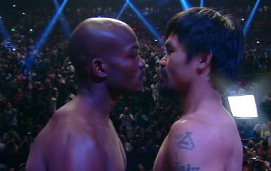 Manny Pacquiao Timothy Bradley Pacquiao vs. Bradley II Pacquiao-Bradley II