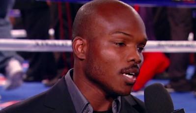 Joel Casamayor Latest Timothy Bradley Bradley vs. Casamayor Bradley-Casamayor