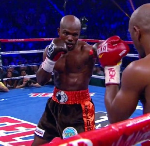 Manny Pacquiao Timothy Bradley Bradley vs. Peterson Bradley-Peterson