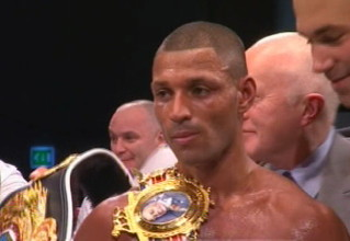 Brook Saldivia  kell brook