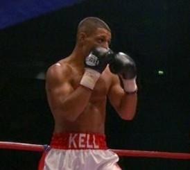 Kell Brook Kevin Mitchell